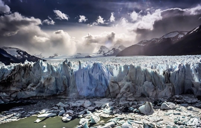 Explore Patagonia, Argentina